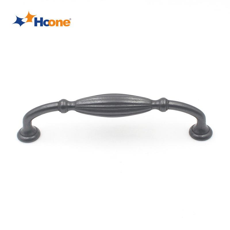 Classic wardrobe pull handle furniture hardware zinc alloy A5348L