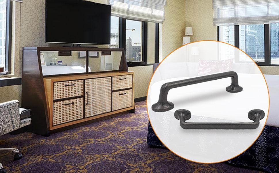 Hoone -Find Manufacture About Dark Antique Brass For Wardrobe Furniture-3