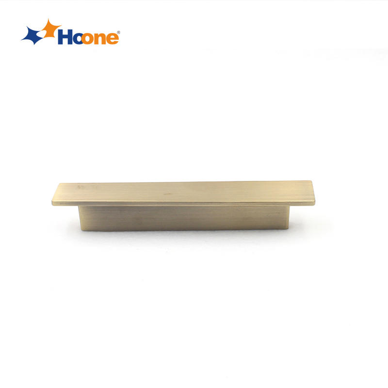 Metal cabinet drawer wardrobe handles furniture hardware zinc alloy A6940L