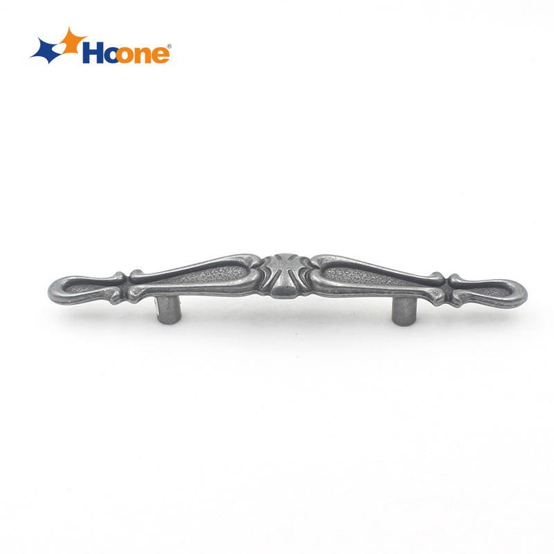 China factory furniture handles for cabinet wardrobe drawer dresser furniture hardware zinc alloy A6787