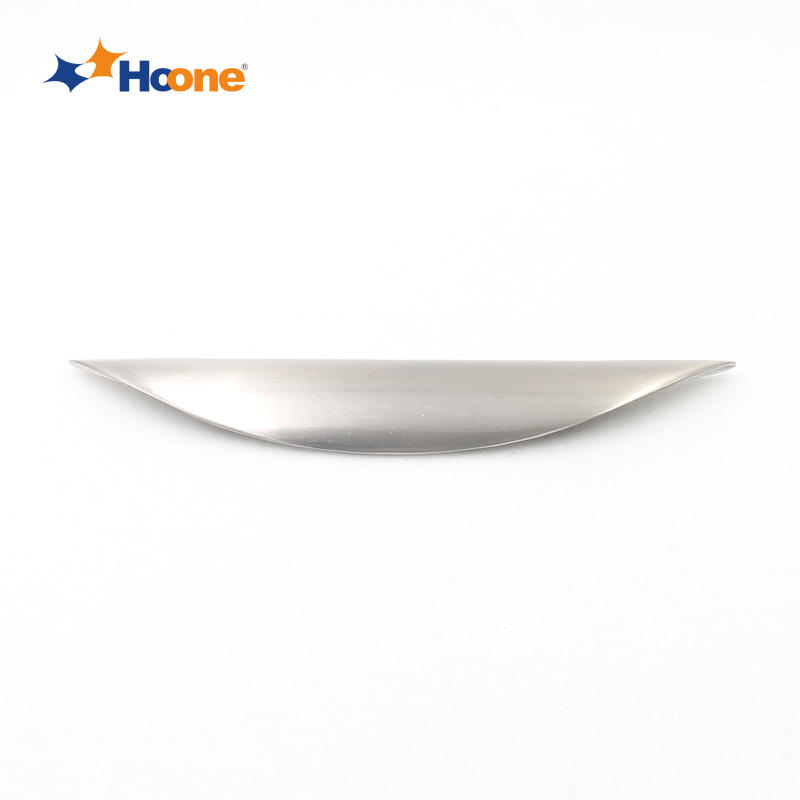 Modern style handle for kitchen furniture hardware zinc alloy A3934