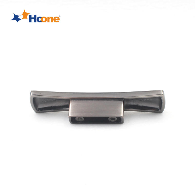 T shaped modern handle for cabinet furniture hardware zinc alloy A6669