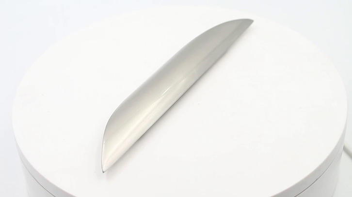 Modern style handle for kitchen furniture hardware zinc alloy A3934 video