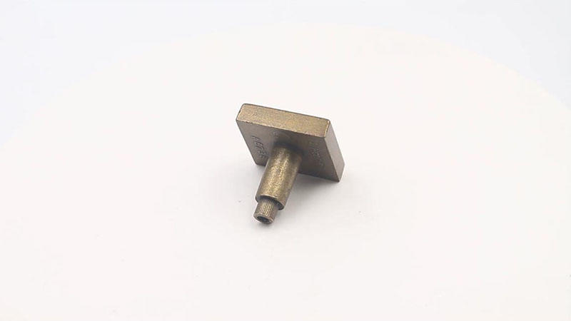 Cheap drawer knobs furniture hardware zinc alloy A6738 video