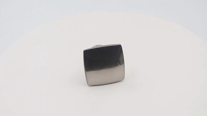 Mushroom knob  furniture hardware zinc alloy A7036 video