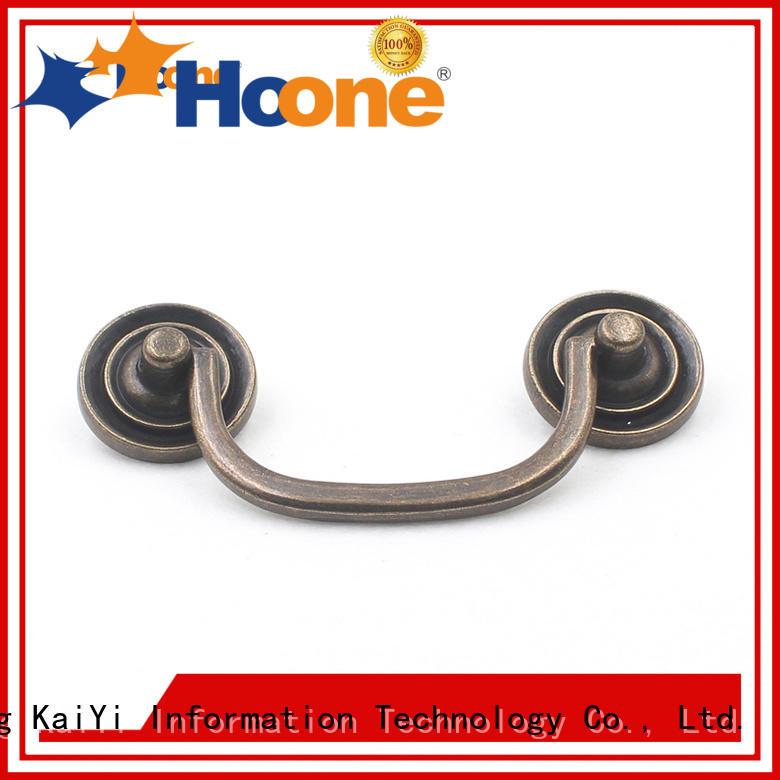 Best Antique Brass Handle Furniture Hardware Zinc Alloy A2603 Brass Kitchen