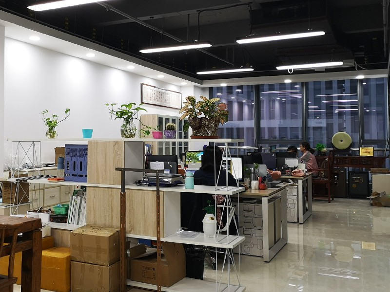 Hoone -Read Moved New Office News On Kaiyi Furniture Hardware-1